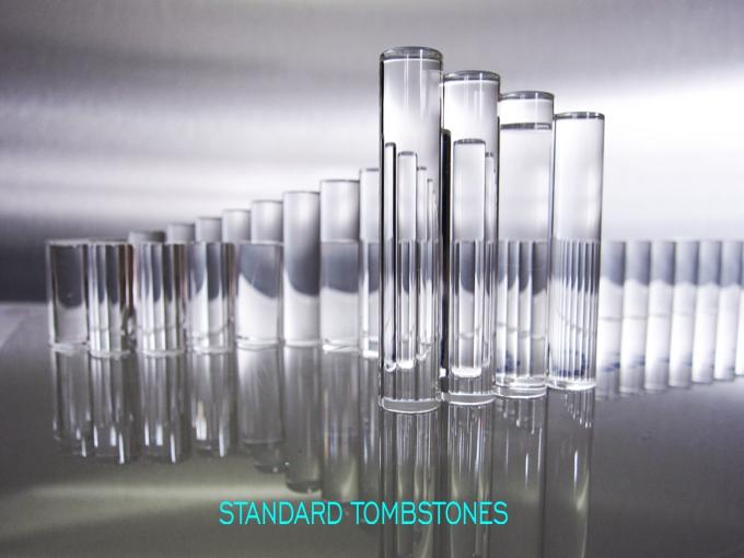 Standard Tombstones